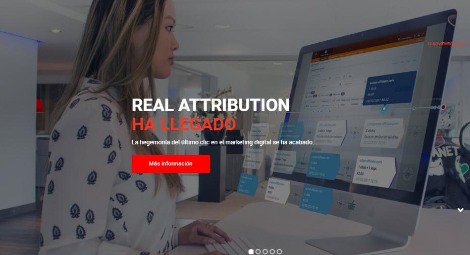 real attribution afiliacion